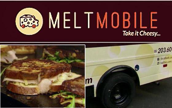 Melt-Mobile