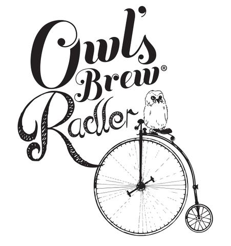 thumbnail_Owl_27s Brew Radler Logo promomash