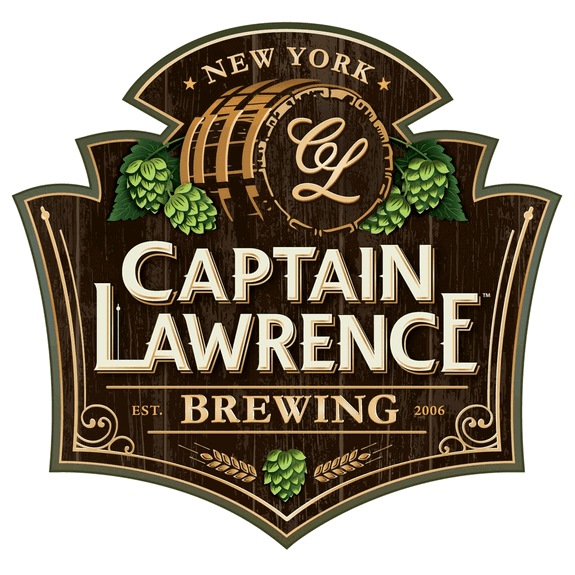 Captain-Lawrence-Brewing-logo-BeerPulse-II