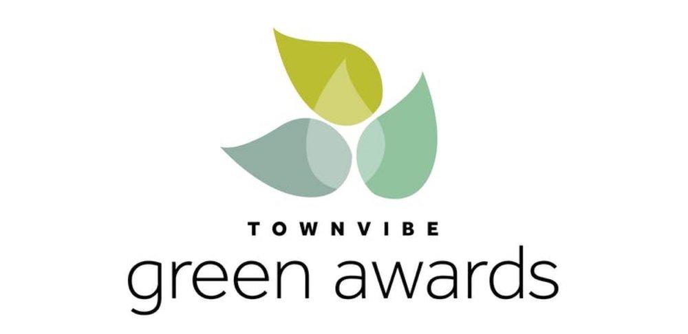 TownVibe Green Award