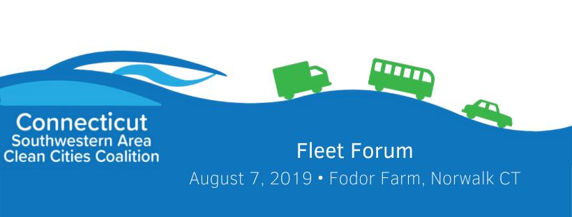 Fleet Forum