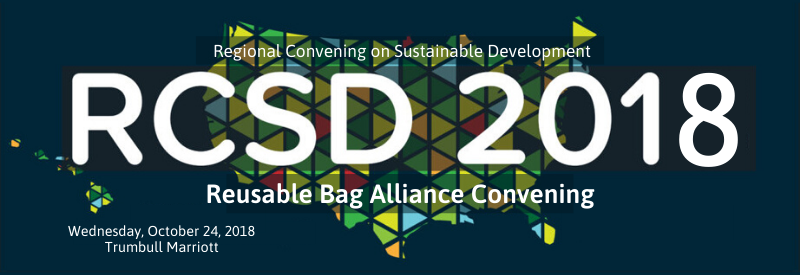 Reusable Bag Alliance Convening