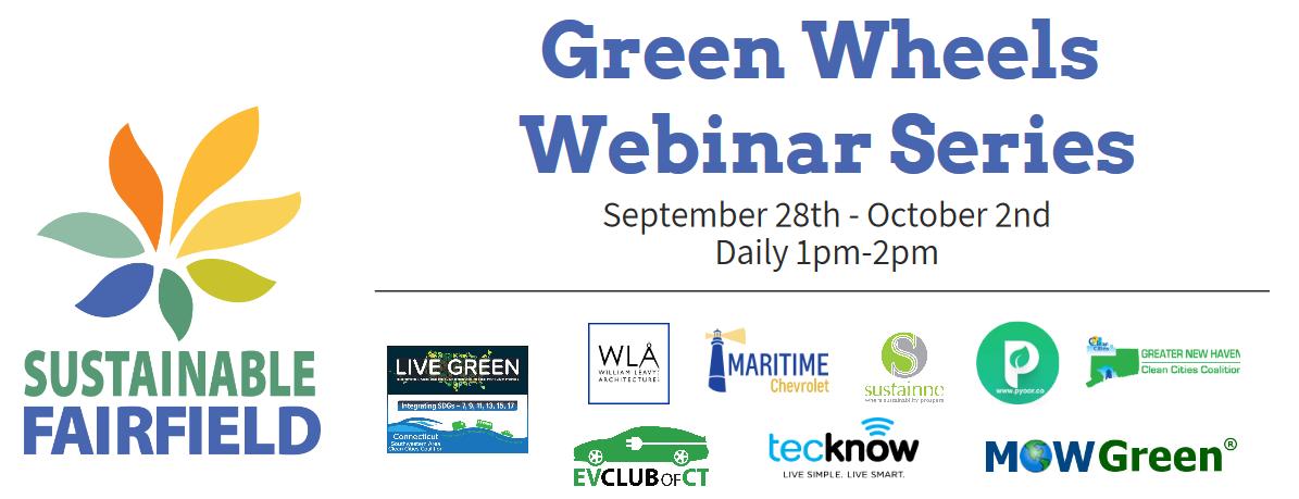 Green Wheels Webinar Banner